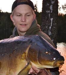 Billy Karlsson