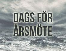 Årsmöte 10/2 – 2018